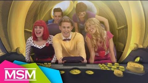 Go!Go!Go! - 'Choices' OFFICIAL MUSIC VIDEO