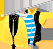 Clothes Symbol