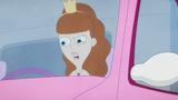 Princess Bitch confused
