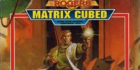 Matrix Cubed