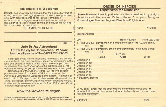 File:Order of Heros Newsletter Card BACK.jpg