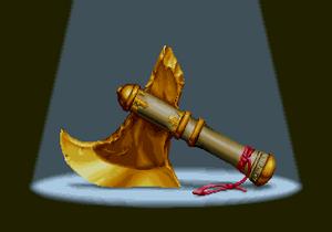GATD Golden Axe