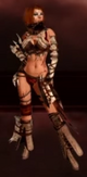 Wastelands Scout