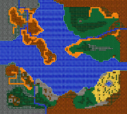 ABLoGA Map
