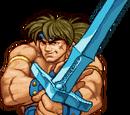 Kain Blade