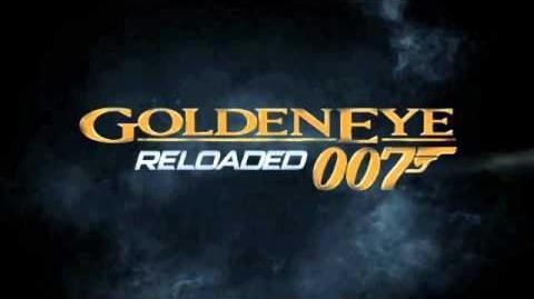GoldenEye 007 Reloaded OST MI6 Ops - Archives