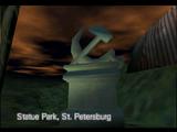 Statue Intro