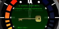 Bolt Key