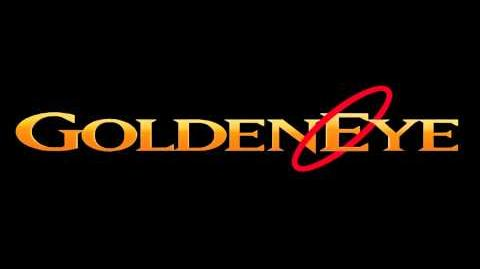 Goldeneye 007 (N64) Music - Jungle