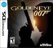 GoldenEye 007 (Nintendo DS)