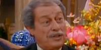 Dominic Bosco
