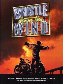 Whistlewind