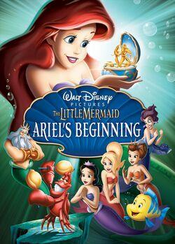 Arielsbeginning