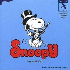 Snoopymusical