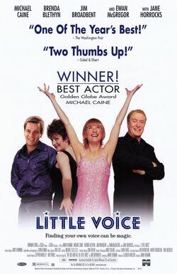 Littlevoicefilm