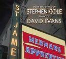 Merman's Apprentice