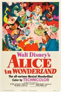 Alicedisney