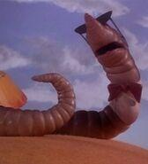 Earthwormthewlis
