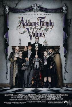 Addamsvalues