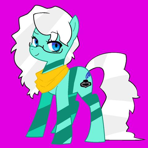 File:Malachite Pony.png