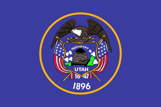 File:Flag of Utah.png