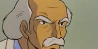 Juzo Kabuto