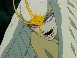 Devilman ova6