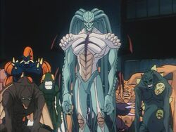 Seylos Army