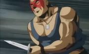 Aids Violence Vack Evil Town OVA