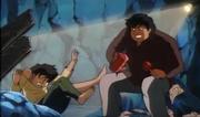 Kinichi and Kurata