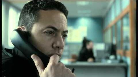 Good Cop Trailer - BBC One