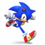 100px-Sonic SSB4