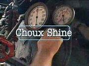 Choux Shine