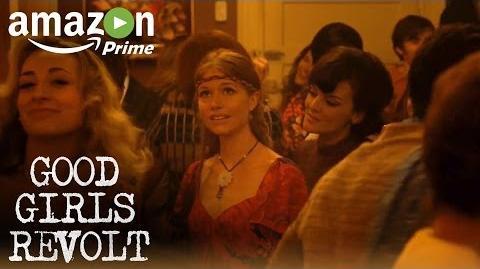 Good Girls Revolt - $12,000 Dollars Amazon Video
