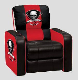 Killers Chair