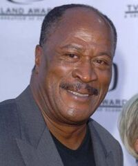John amos men in trees
