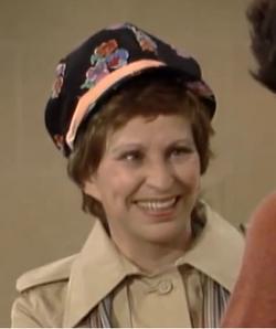 Alice Ghostley as MrS. Dobbs