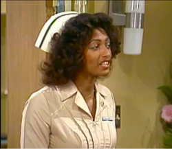 Kathleen Bradley as Nurse