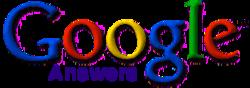 File:250px-Google Answers logo.png