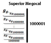 Superior Megocal