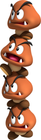 File:150px-Goomba Stack SM3DL.png