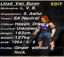 Lloyd van Buren