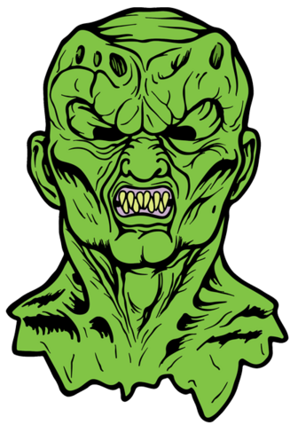 File:Goosebumps the haunted mask pin.png