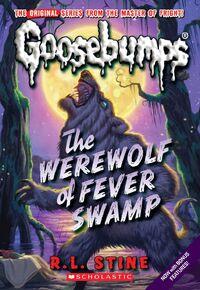 Thewerewolfoffeverswamp-classicreprint