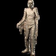 The Mummy (Creature Photo Bomb)