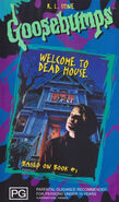 WtDH - UK VHS Cover