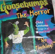 Horror-costume