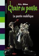 PANTIN-MALEFIQUE-LE-N14 ouvrage popin