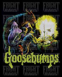 Fright-Rags Goosebumps monsters 1