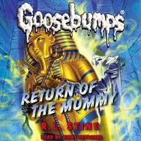 Returnofthemummy-audiobook